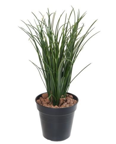 Künstliches Gras (PE) - UV beständig (ohne Topf), ca. 37cm