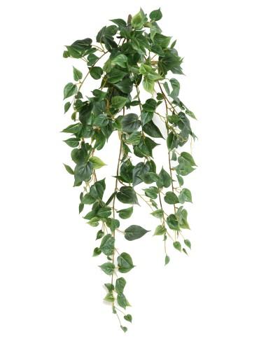 Künstliche mini Philodendron Ranke, ca. 80cm