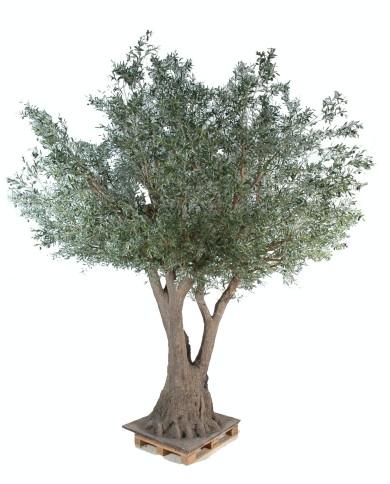 Künstlicher Olivenbaum, ca. 430cm