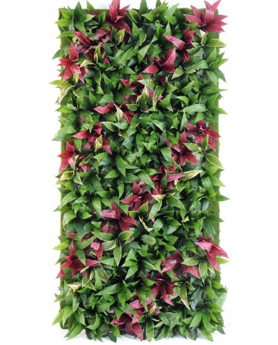 Kunstwand vegetal 260x130cm