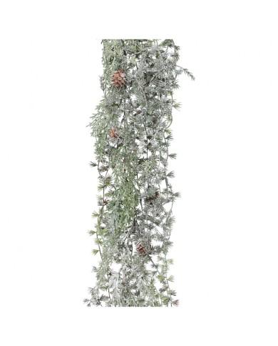 Lärchenranke, gefrostet, 125cm