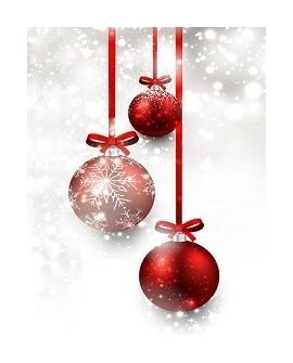 Weihnachtsbaum-Kugeln