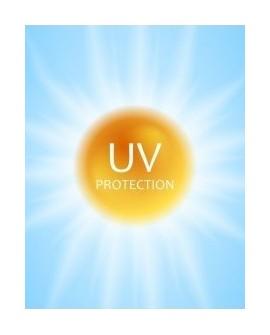 UV geschützte Pflanzen und Bäume