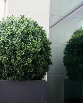 Künstliche Pflanzen Wetterfest