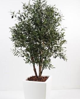 Kunstpflanzen-Arrangements